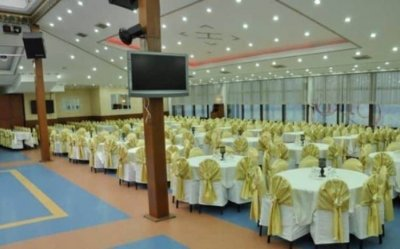 Halay Düğün Salonu