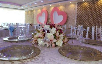 Melodi Teras Düğün ve Balo Salonu