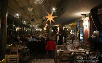 Behzat Oran Restaurant