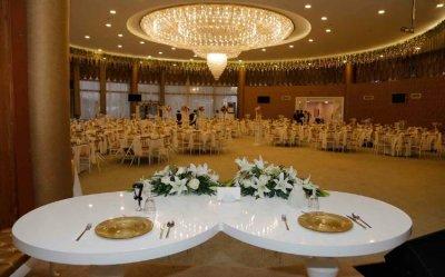 Protokol Wedding