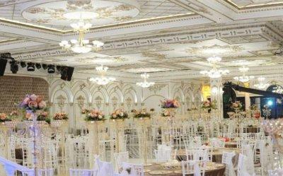 Besa Albatros Düğün Balo Salonu
