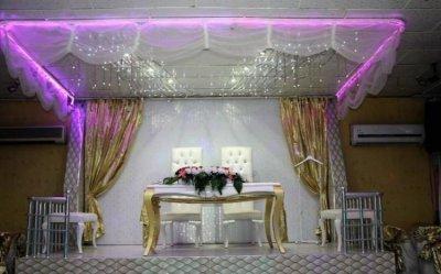Biz Bize Düğün Salonu