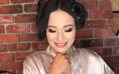 Neziha Ergun Professionel Make Up Artist