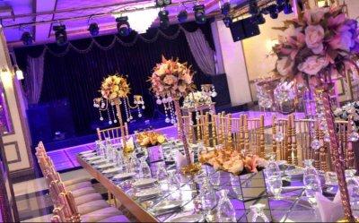 Tuğra Tepe Restaurant Düğün Nikah Kokteyl