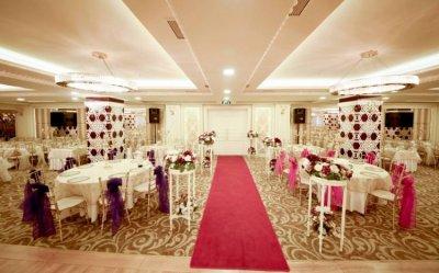 Asmina Düğün Salonu