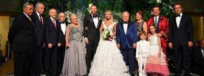 İmamoğlu'ndan Çifte Mazbatalı Nikaha Hoş Geldiniz
