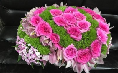 Talip Çiçekçilik