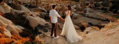 Düğün Fotoğrafçısı Gökhan