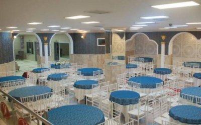 Kayapa Düğün Salonu