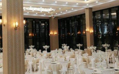 İnci Royal Balo ve Nikah Salonu