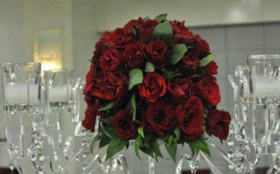 Rose Garden Çiçekçilik