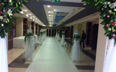 Beytepe Kongre Merkezi