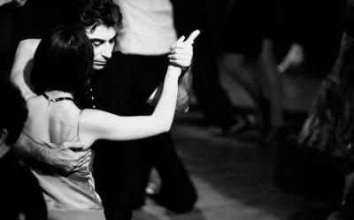 Mecidiyeköy Dans Kursu Serkan Ersöz