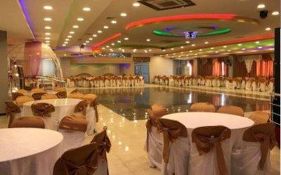 Gökçe Düğün Sarayı