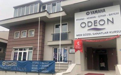 Odeon Sanat Akademisi