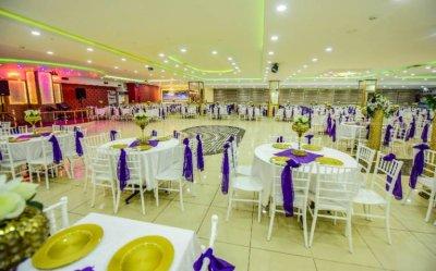 Yeni Yaşam Düğün Salonu