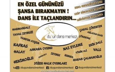 Düğündansımerkezi Ankara