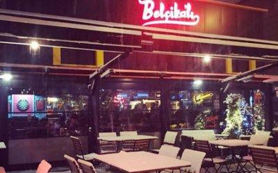 Mr. Belçikalı Pub