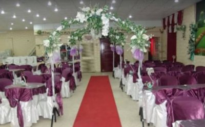 Ergüzel Düğün Salonu