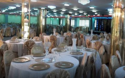 Zarifler Gold Düğün Salonu