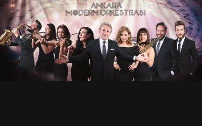 Ankara Modern Orkestrası