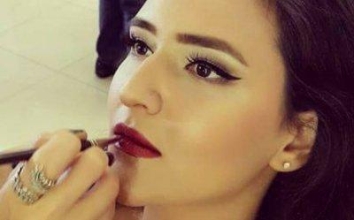 Yasemin Akbulut Make Up