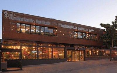 Develi Restaurant Ankara