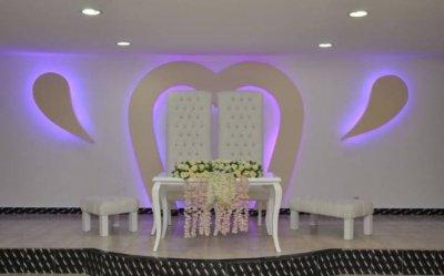 Ulus Düğün Salonu