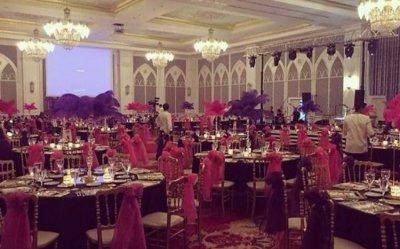 Meyra Palace Hotel