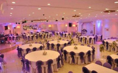 Özsaray Wedding Hall