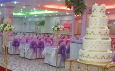 Beş Kardeşler Düğün Salonu