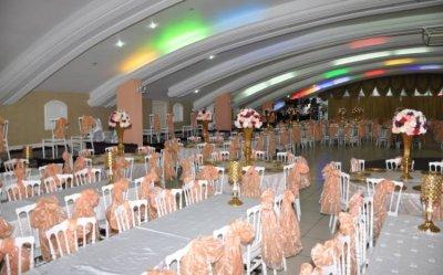 Kemer Düğün Salonu