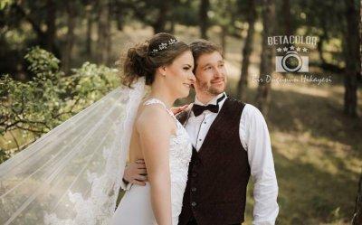 Beta Color Bir Düğünün Hikayesi