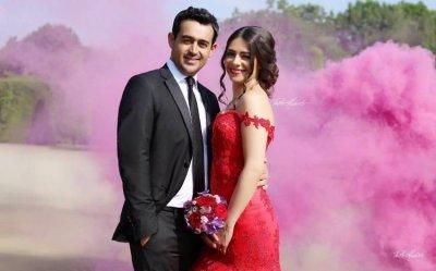 Nurcan Ege Wedding