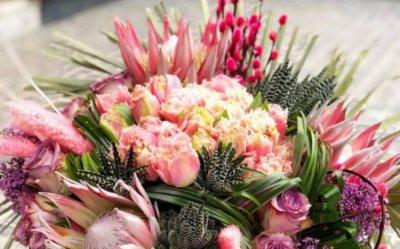 Jadore Çiçek