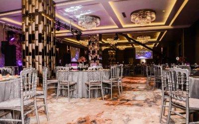 Mercure Hotels İstanbul Ümraniye