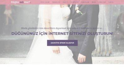 Düğün mü var?.com