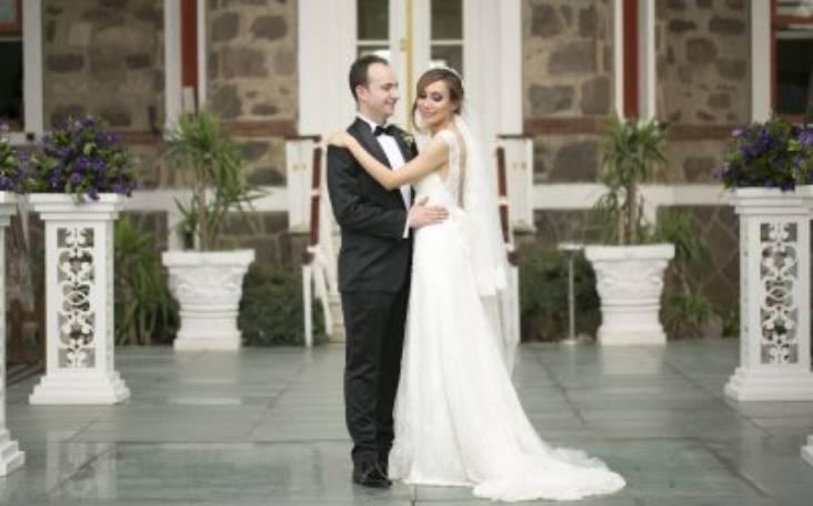 Görkem & Furkan Düğün Hikayesi