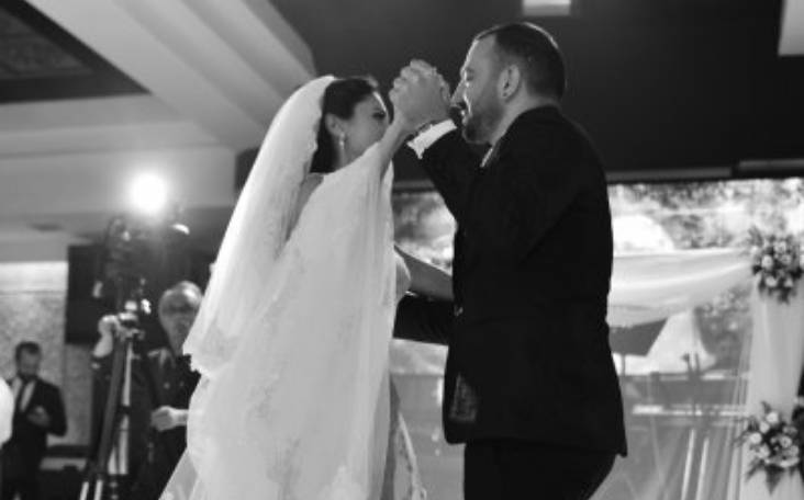 Pınar & Can Düğün Hikayesi
