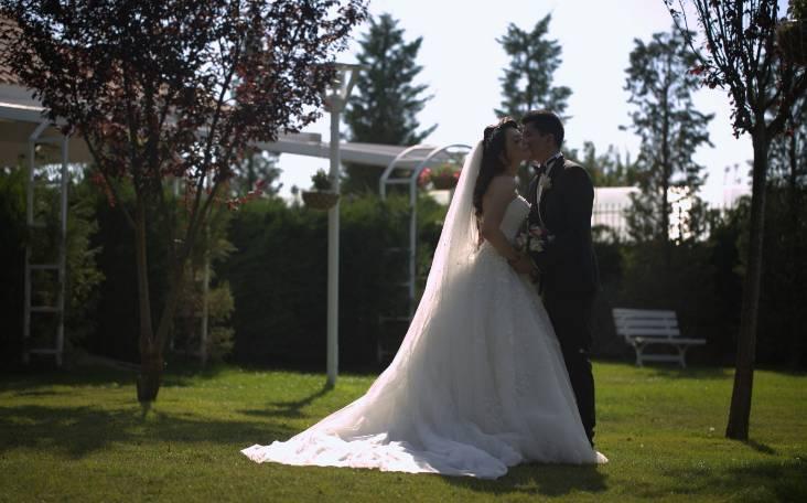 Gülşah & Onur Can Düğün Hikayesi
