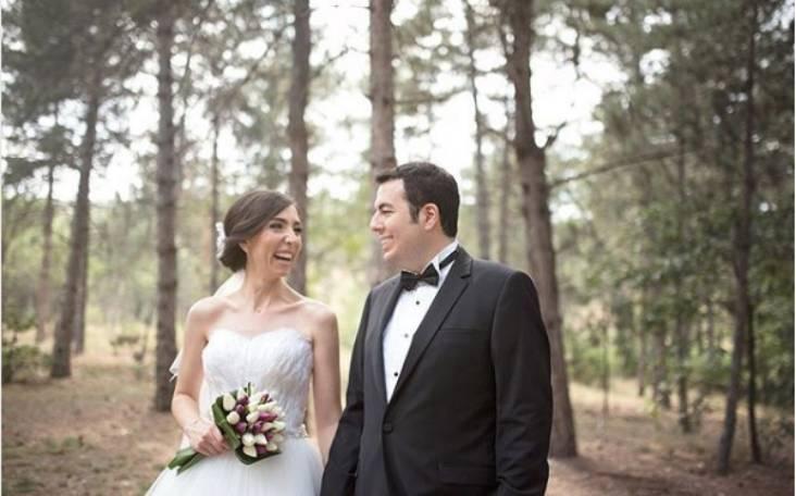 Pınar & Eren Düğün Hikayesi