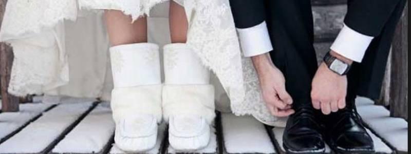 Kış Düğünü İçin Öneriler
