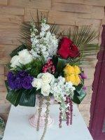 Damla Çiçekçilik