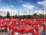 Ali's Garden Kır Bahçesi ve Düğün Salonları