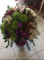 Yonca Çiçekçilik