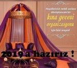 My Henna Kına Organizasyon