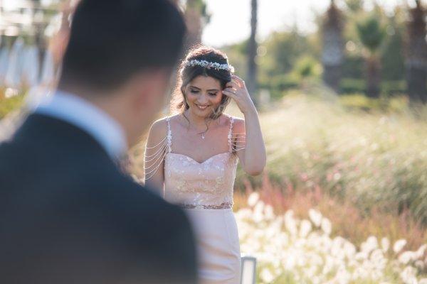 Tuğçe & Onur Rona Düğün Hikayesi