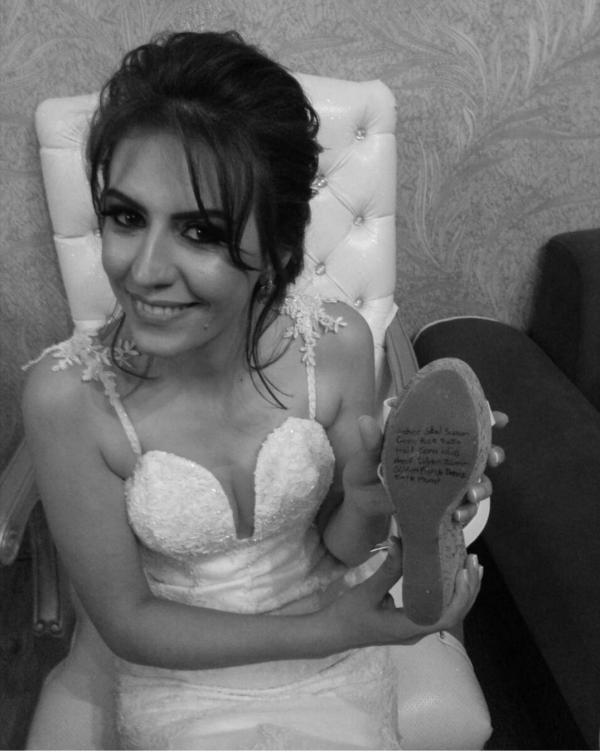 Sevilay & Muratcan Düğün Hikayesi