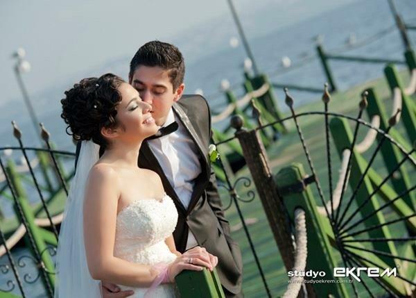 Merve & Onur Düğün Hikayesi